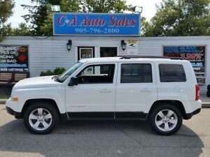 2014 Jeep Patriot North WANT TO TRADE YOUR OLD CAR FOR THIS ONE