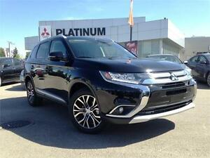 2016 Mitsubishi Outlander GT | 2016 Clearance Sale!