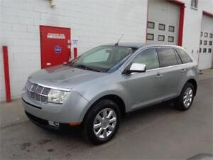 2007 Lincoln MKX AWD ~ 185,000KMS ~ Heated/cooled seats $10999