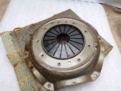 New 1948-63 49 50 51 Massey Ferguson Tractor Clutch Pressure Plate T30 To35 To20