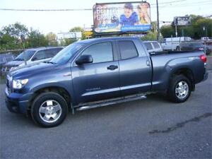 2007 Toyota Tundra TRD 4X4  Excellent Truck.