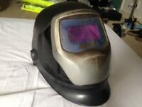 3M Speedglas 9100 Welding Mask