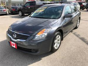 2008 Nissan Altima 2.5 SL AUTOMATIC BLUE TOOTH LOADED...MINT.