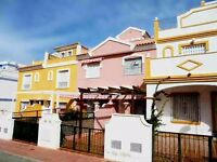 2 Bed House, San Juan de los Terreros, Almeria, Spain NO MORTGAGE NEEDED, NO DEPOSIT, ANYONE CAN BUY