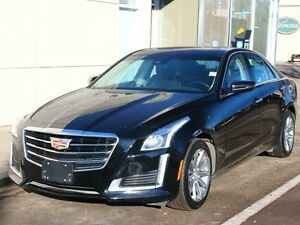 2016 Cadillac CTS 3.6L AWD NAV SUNROOF FINANCE AVAILABLE