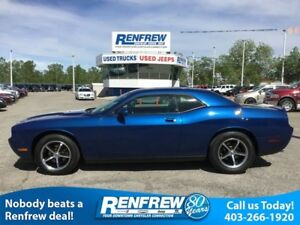 2010 Dodge Challenger SXT Sunroof, Leather, Bluetooth, New Rotor