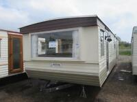 Static Caravan Mobile Home Atlas Festival 34 x 10 x 3bed SC5404