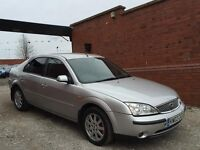 Ford Mondeo 2.0 Zetec 5dr BARGAIN OF THE MONTH