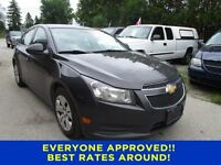 2014 Chevrolet Cruze 1LT Barrie Ontario Preview