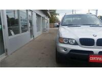 2005 BMW X5 3.0i AWD Accident Free New Tires