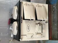 AGA Oil fired cooker for Sale