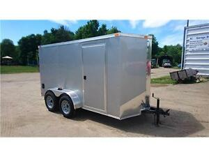 $4,495 · BEST PRICE ON 6X12 TANDEM AXLE IN GATINEAU OTTAWA