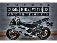 2015 Yamaha YZF-R6 - V1811 - Financing Available