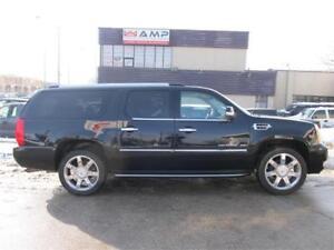 2011 Cadillac Escalade Ultra premium We Accept All Credit!