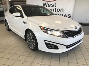 2015 Kia Optima SX FWD 2.0L Turbo *NAVIGATION/REARVIEW CAMERA/LE