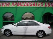 2008 Toyota Aurion GSV40R AT-X White 6 Speed Sports Automatic Sedan Nailsworth Prospect Area Preview