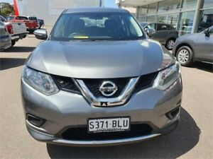 2016 Nissan X-Trail T32 ST Grey Constant Variable Wagon Whyalla Whyalla Area Preview