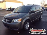 Dodge Grand Caravan SE Stow N Go A/C MAGS 7 Passagers 2010