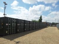 4 WEEKS FREE ! - LOCAL STORAGE UNITS AVAILABLE FOR BOTH RESIDENTIAL AND COMMERCIAL - VARIOUS SIZES