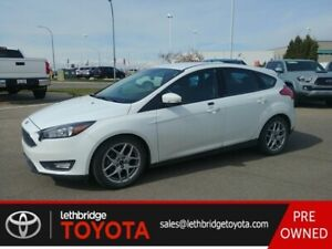 2016 Ford Focus SE TEXT 587.418.4573