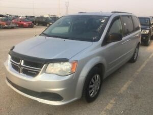 2012 Dodge Grand Caravan SE *Low Price!