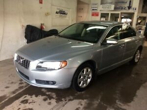 Volvo S80 4dr Sdn I6 2007