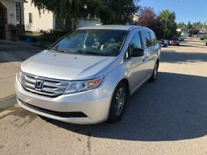 2012 Honda Odyssey | No accidents | Additional winter tires