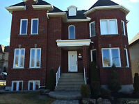 DETACHED 3PLEX DUVERNAY LAVAL