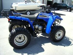 YAMAHA WOLVERINE 350 4x4 * WANTED TO BUY *