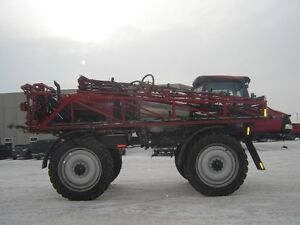 Case IH 3340 Sprayer