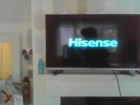 Hisense 32 inch Smart TV Full HD