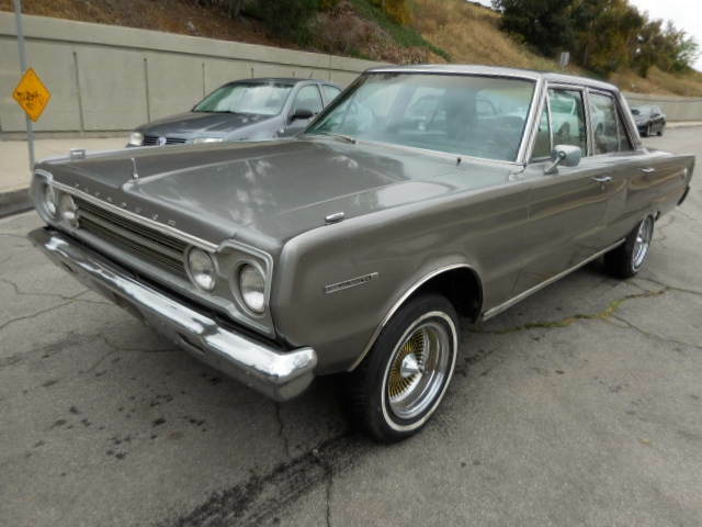 Image 1 of Plymouth: GTX Gray RH41G75134886
