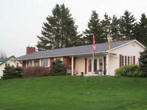 Beautiful Executive Home with great river view