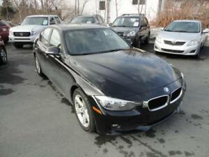 2015 BMW 320i xDrive AWD 2.0L Turbo w/ WARRANTY - nlcarshop.com