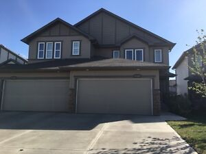 Furnished House for rent in SW Edmonton Windemere-Langdale