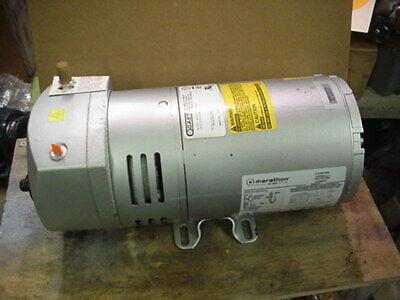New Gast 14hp 115230v Oil-less Rotary Pump Air Pond Septic Vacuum 0523-131q
