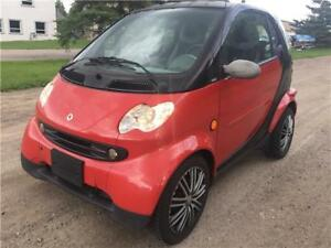 2006 Smart for Two