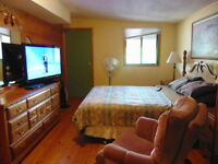 Room available in the Kingsway Mall area for ONE or COUPLE