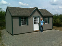 ATV SHEDS | MOTORCYCLE SHEDS | CLASSIC CARS STORAGE | TRACTORS S