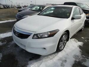 2012 Honda Accord EX $0 DOWN FINANCING!!!!!