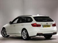 2017 BMW 3 SERIES DIESEL TOURING