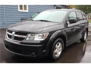 2009 Dodge Journey SXT |7 SEATS| Get Car Loan for Any Credit