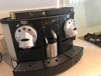Commercial Grade Coffee Machine