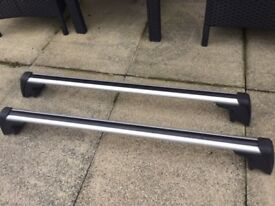 Vauxhall Insignia Tourer Roof bars