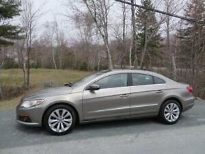REDUCED!!! 2009 Volkswagen Passat CC Sportline! ONLY 8990