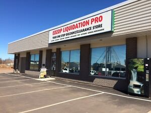 Commercial Space for Rent - 14 Exhibition Drive, Charlottetown