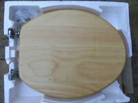 Pine Toilet Seat