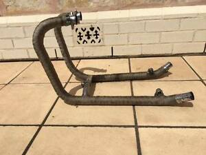 Triumph Bonneville Exhaust Manifold-Headers Norwood Norwood Area Preview