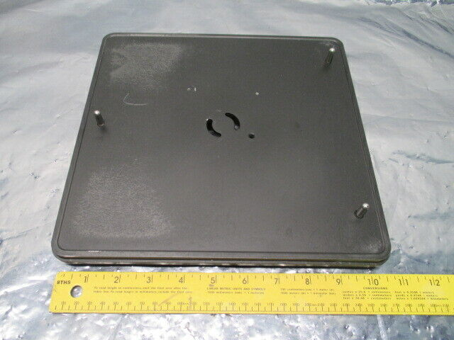 Asyst 4001-6927-03 REV. L Cassette Platform, SMIF, Indexer, 200mm, 100547
