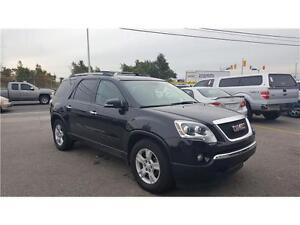 2010 GMC Acadia SLE2 - AWD,8 Seats,Camera,Alloys,Remote Start